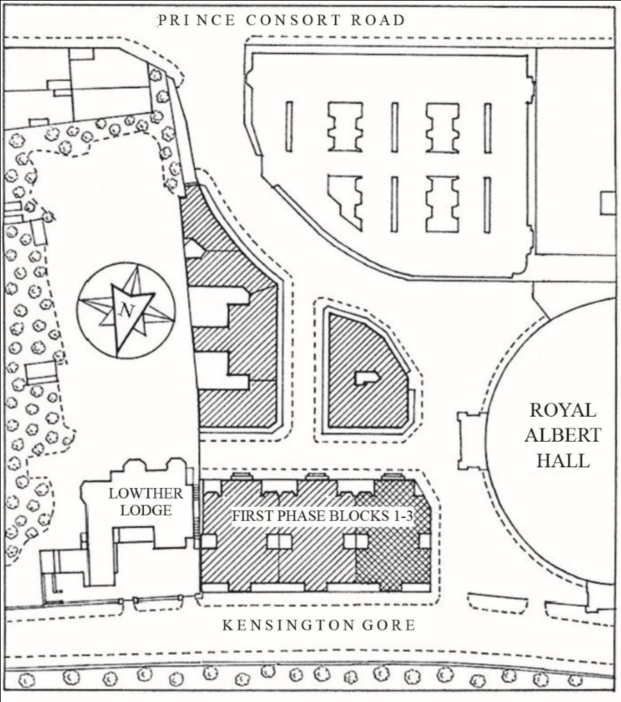 Albert Hall Mansions plan.jpg