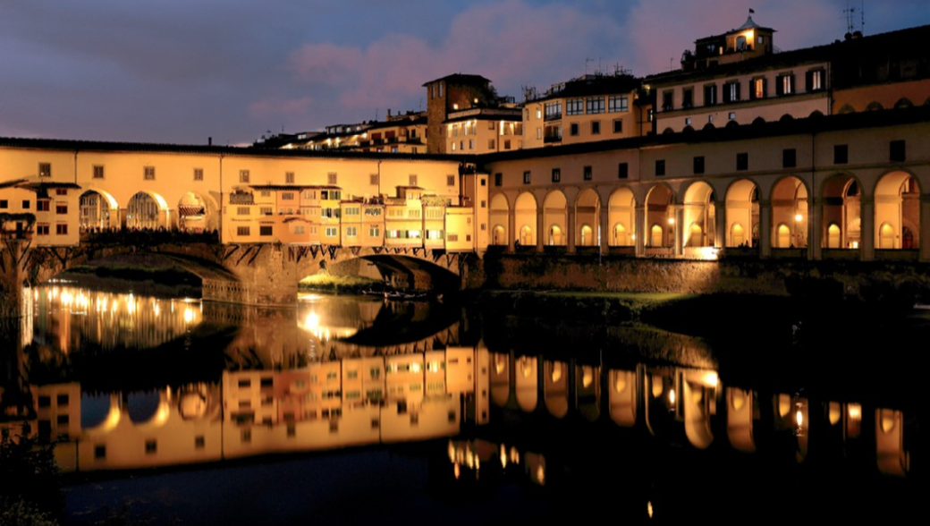 The Ponte Vecchio in Florence.png