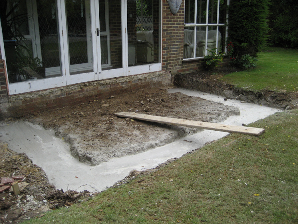 Trench fill foundation designing buildings wiki for What is the best foundation for a house