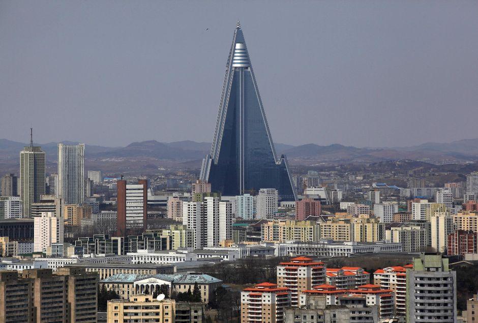 North Korea Casino