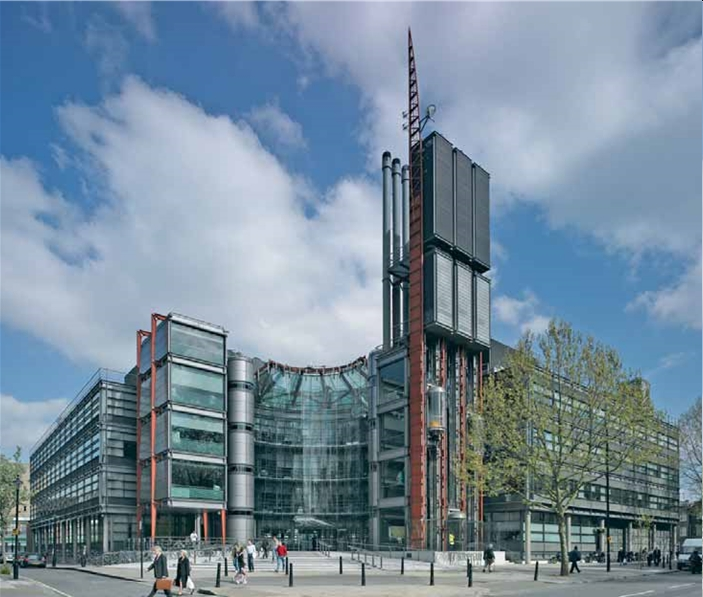 File:Channel Four Television Headquarters exerior.jpg