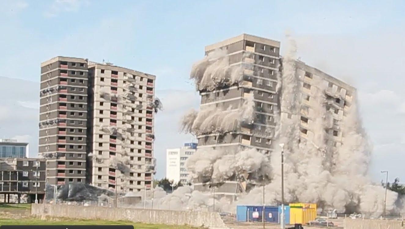 Explosives - Designing Buildings Wiki