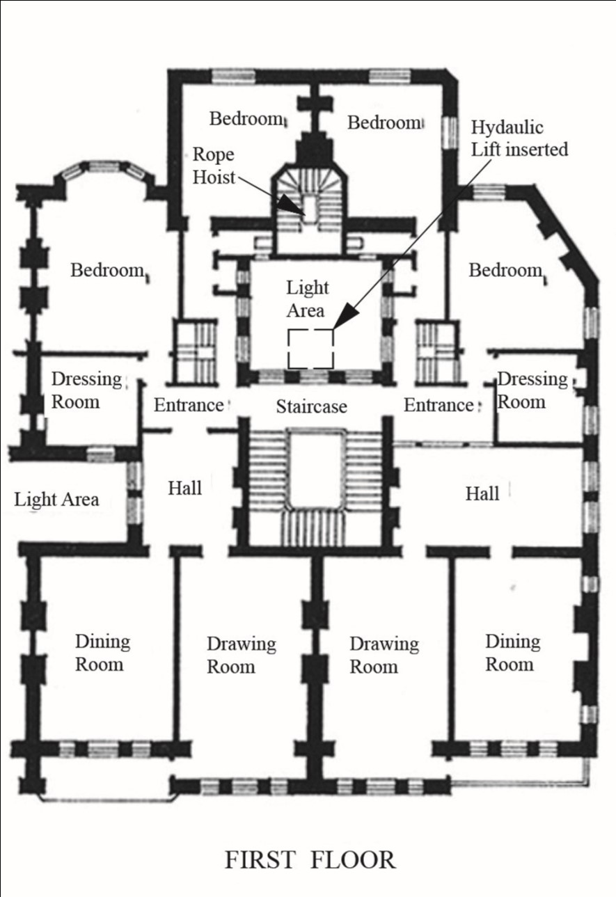 Albert Hall Mansions plan 3.jpg