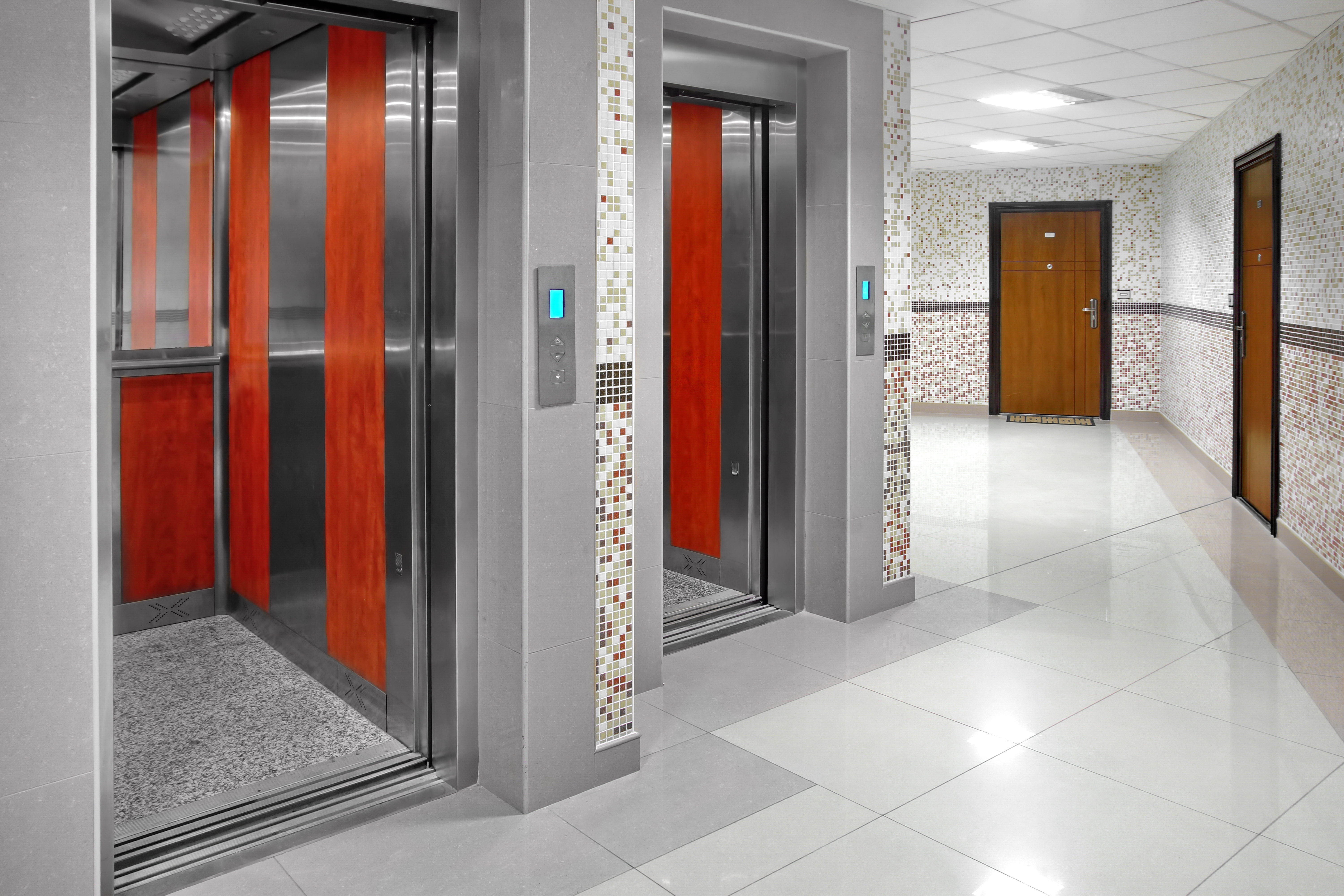Types of commercial lifts and their uses - Designing