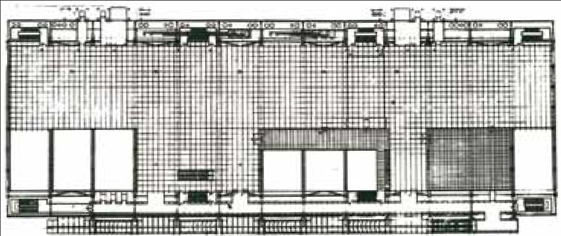 Centre Pompidou Designing Buildings Wiki
