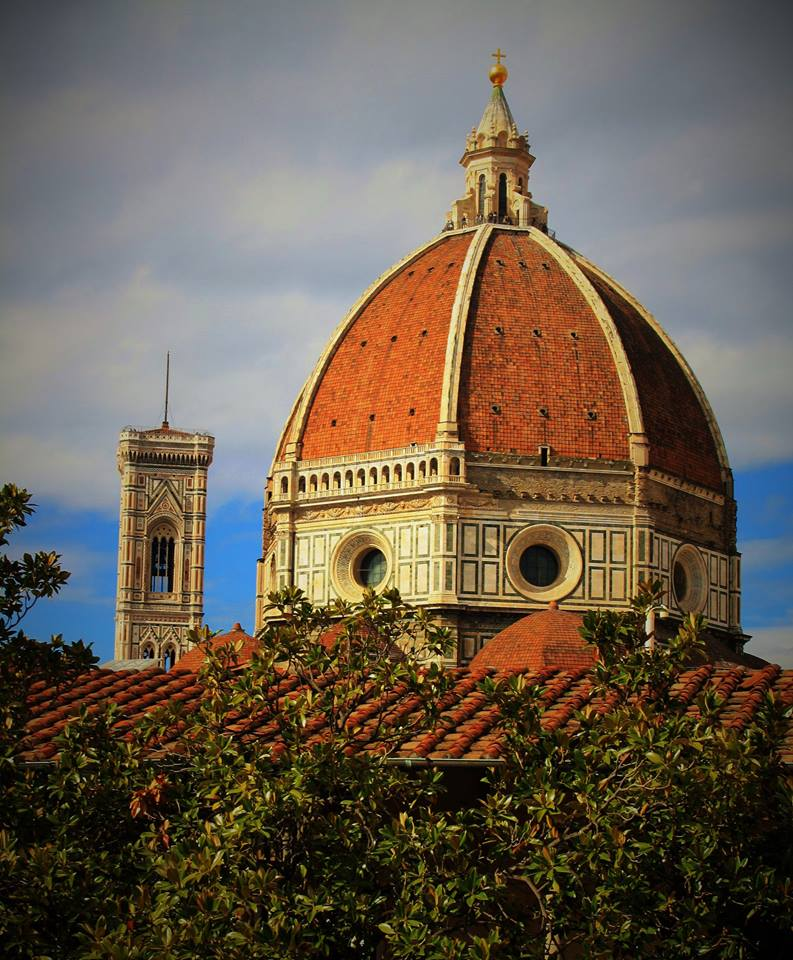 Florence Dome: Designing Buildings Wiki