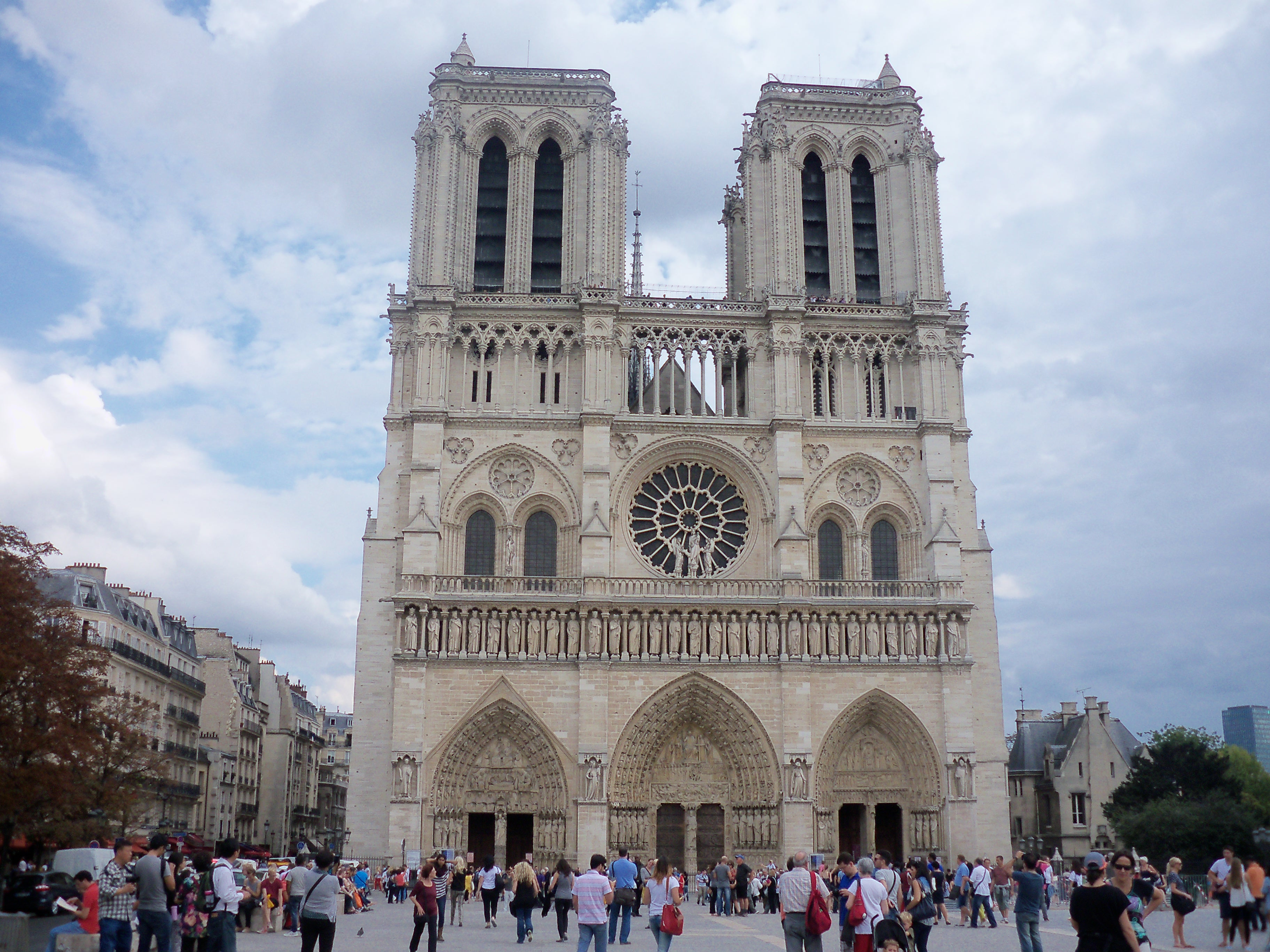 notre dame paris - photo #26