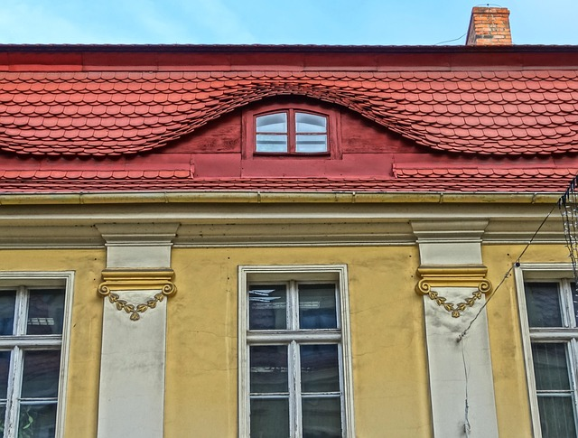 Arched/eyebrow: This is similar to the hipped dormer but has an arch ...