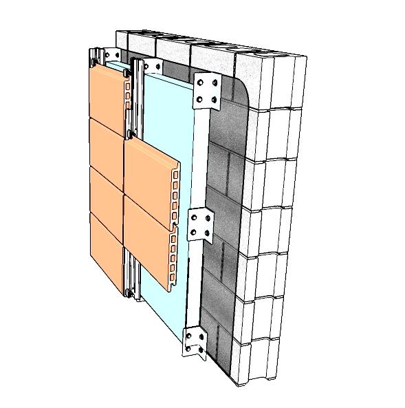 Rainscreen - Designing Buildings Wiki