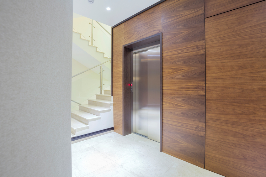 Elevator in modern building iStock 60181558 SMALL.jpg