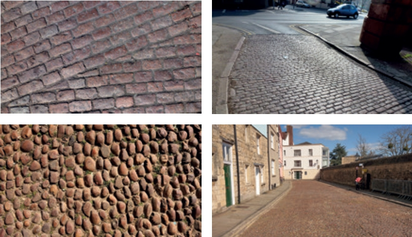 Britain's historic paving - Designing Buildings Wiki