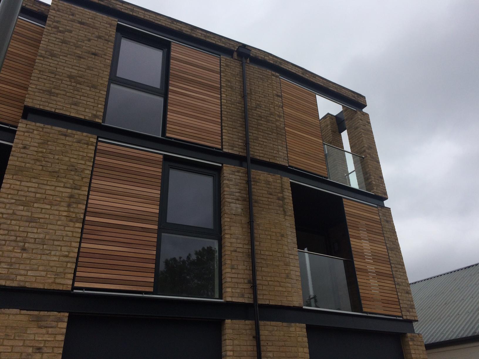 Exterior: Designing Buildings Wiki