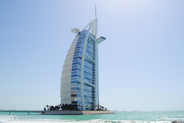 Burj Al Arab Dubai Designing Buildings Wiki