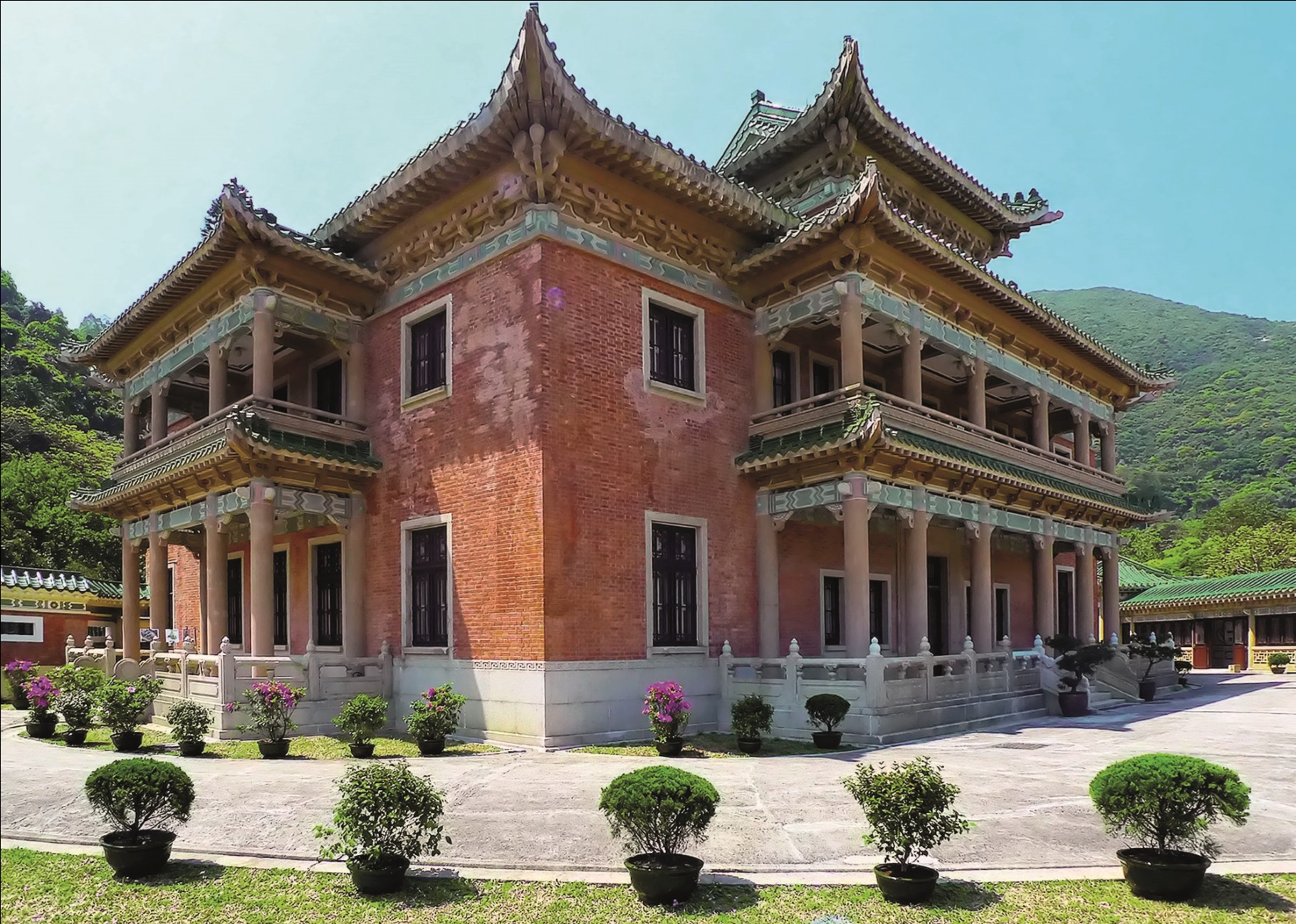Chinese Renaissance Architecture In China And Hong Kong