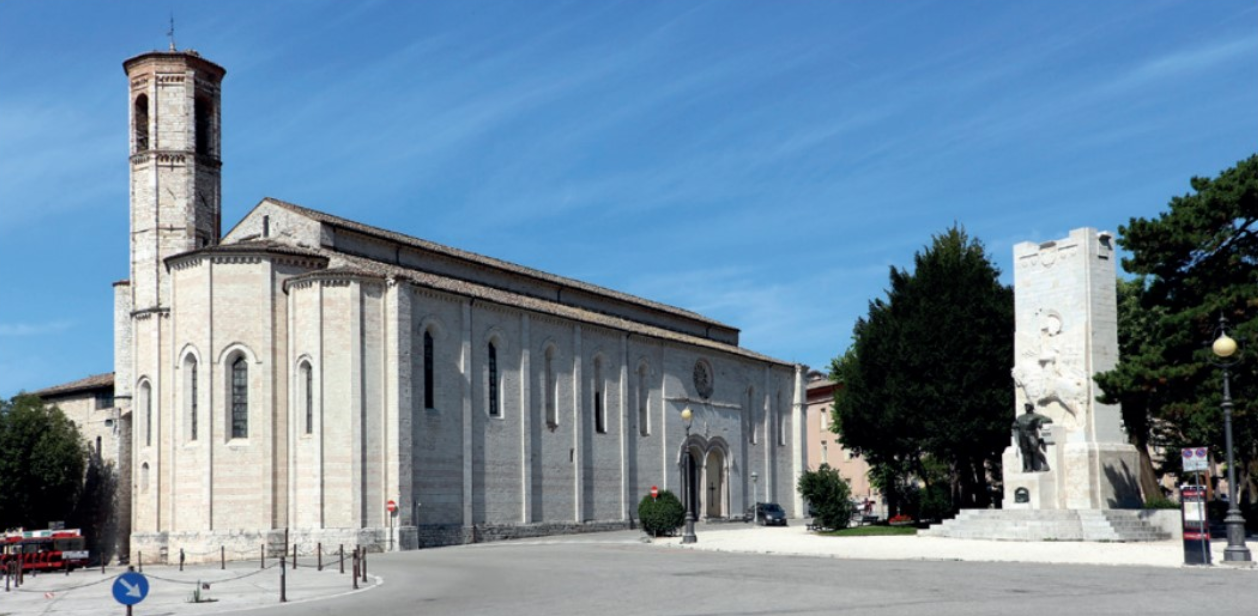 The church of San Francesco in Gubbio.png