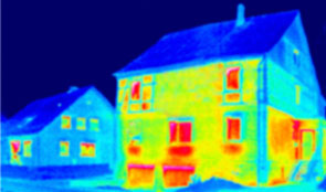 File:Thermographic image of home.jpg