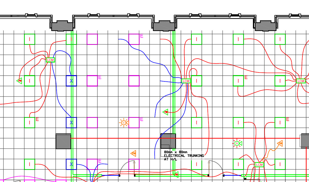 [DIAGRAM_0HG]  Electrical drawing - Designing Buildings Wiki | Define An Electrical Plan |  | Designing Buildings Wiki