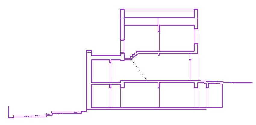 Section drawing - Designing Buildings Wiki