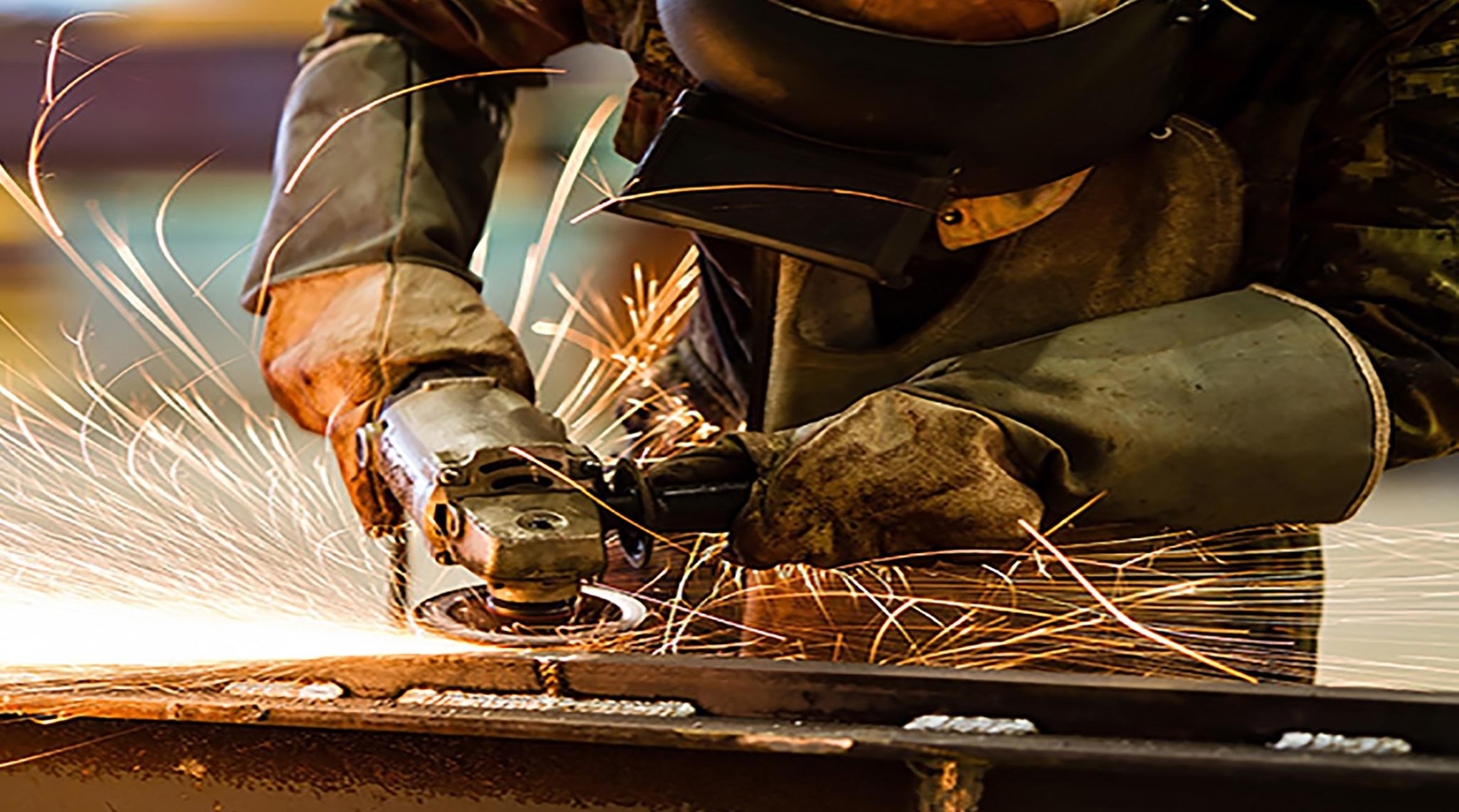 Metal fabrication - Designing Buildings Wiki