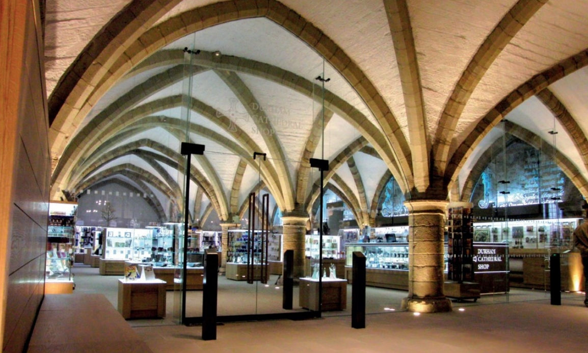 Durham cathedral collections gallery.jpg