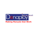 Denaploy O&M Manuals - www.denaploymanuals.co.uk