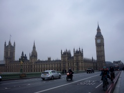 Houses Of Parliament From Westminster Bridge.JPG