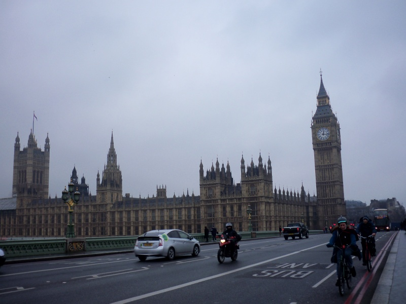 File:Houses Of Parliament From Westminster Bridge.JPG