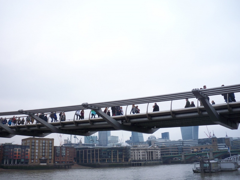 File:The Millennium Bridge.JPG