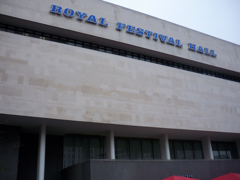File:Royal festival hall.JPG