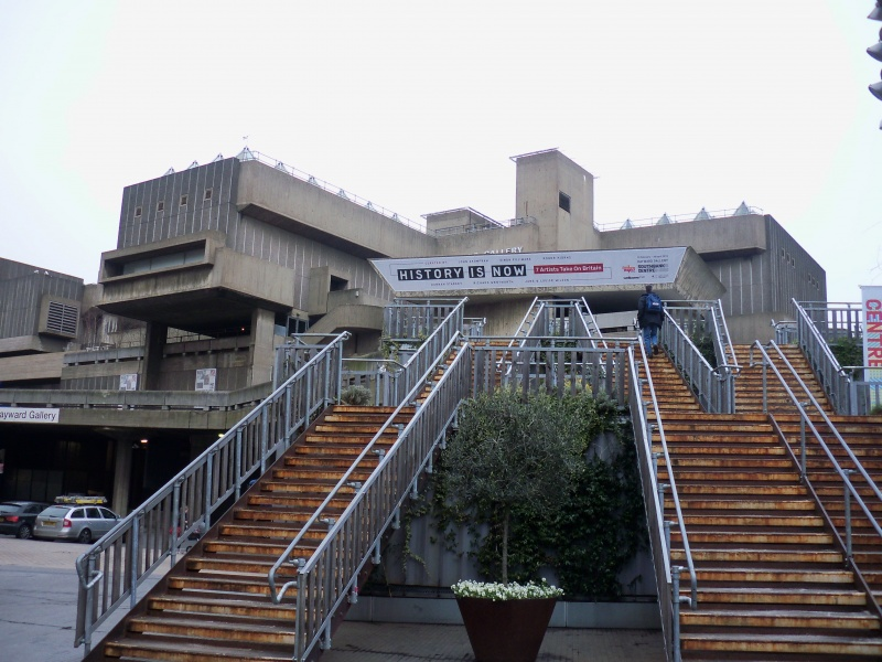 File:Hayward Gallery.JPG