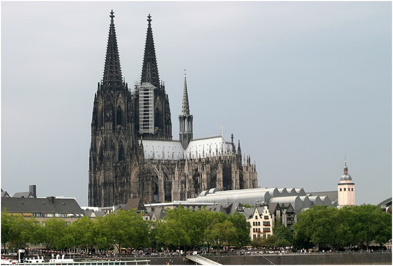 File:Cologne Cathedral1.jpg