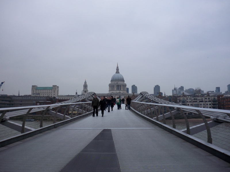File:Millennium Bridge View.JPG