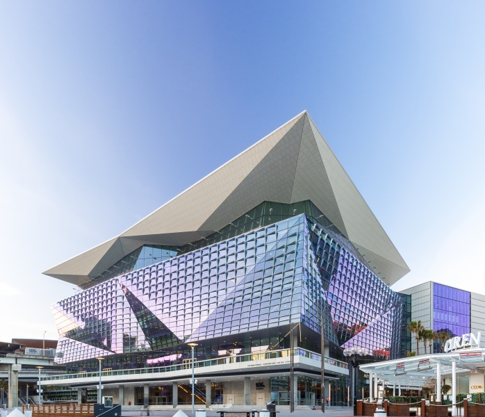 File:ICC Populous Guy Wilkinson Photography Intl Convention Centre.jpg