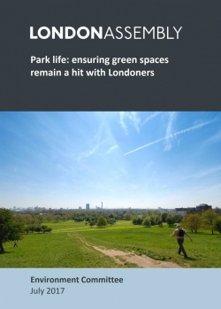 London Assembly GreenSpaces 250717.JPG
