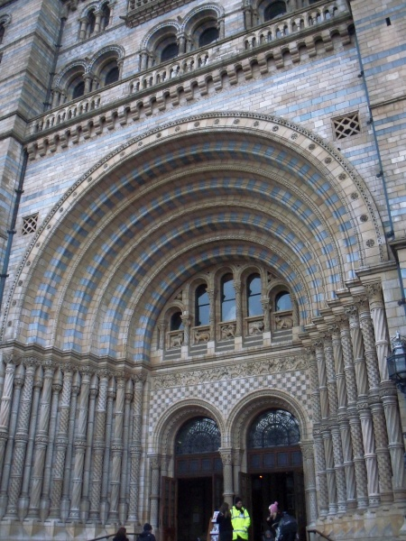 File:Natural History Museum Entrance.JPG