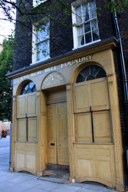Whitechapel Bell Foundry By Mramoeba Commons Wikimedia.png