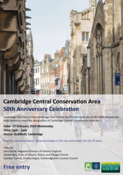 Cambridge City Centre 50 yrs Conservation Area Celebration 270219.png