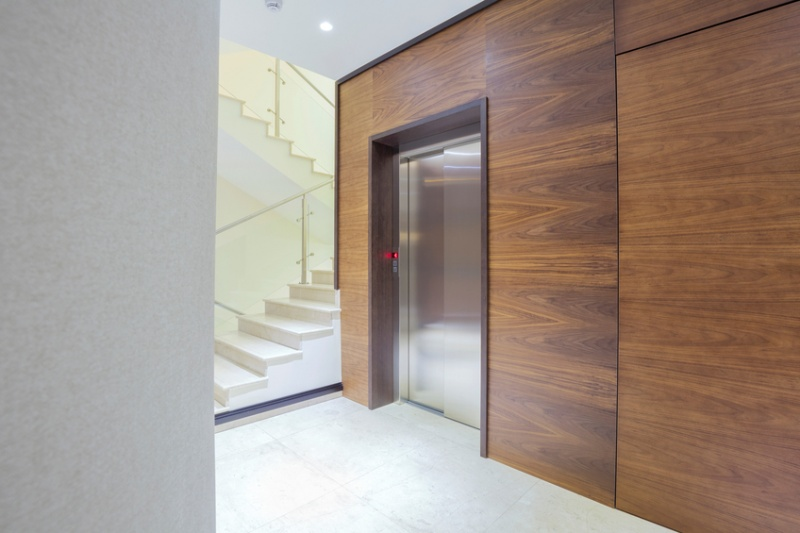 File:Elevator in modern building iStock 60181558 SMALL.jpg