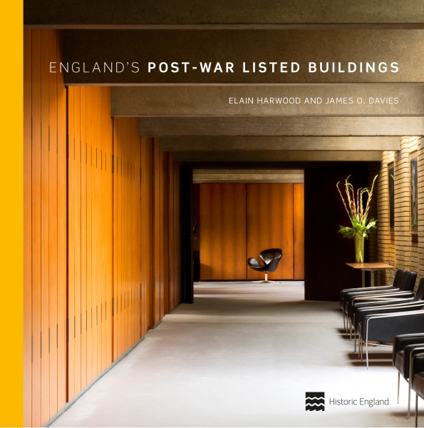 File:England's post-war listed buildings cover.jpg