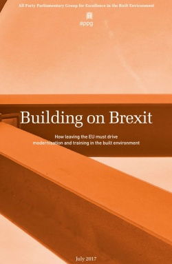 BuildingonBrexitReport 250717.JPG