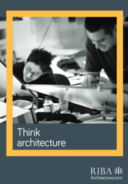 RIBA Think Architecture Publication.png