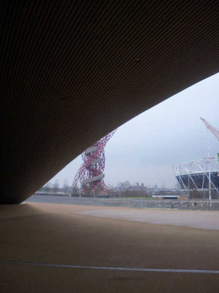 File:View From Aquatics Centre.JPG